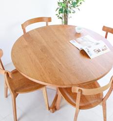 DT-4 丸テーブル
